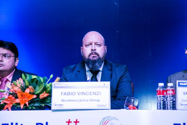 Fabio Vincenzi nordmeccanica