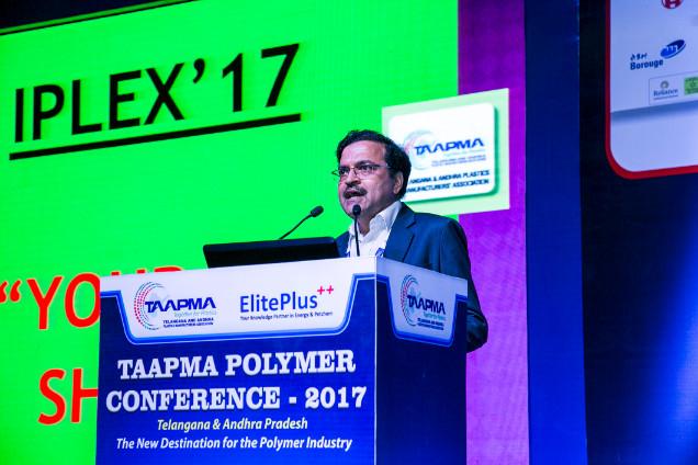 IPLEX 17 Presentation