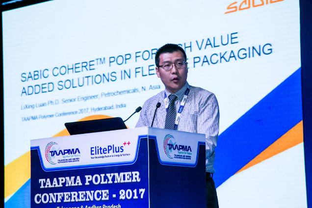 Lixing Luan Sabic Presentation