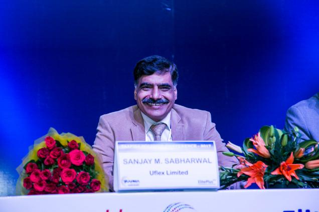 Sanjay Sabharwal uflex