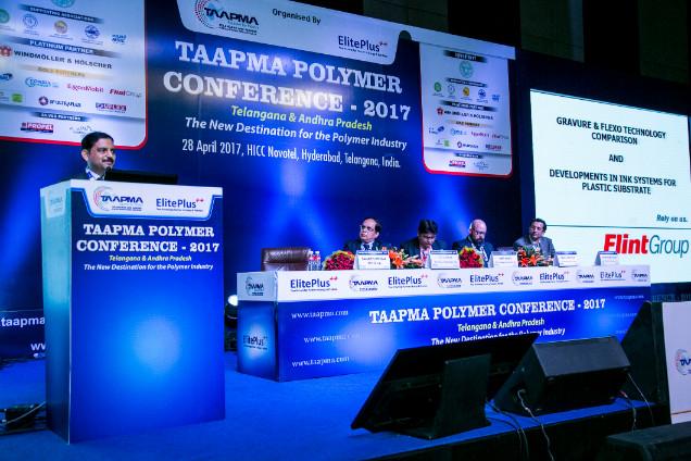 Sanjeev Bansal flint group presentation