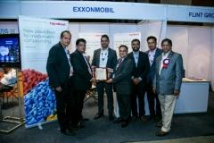 Stall momento to exxon mobil