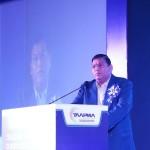 TAAPMA Polymer Conference - 2016  ( Anil Reddy Vennam President of FTAPCCI )