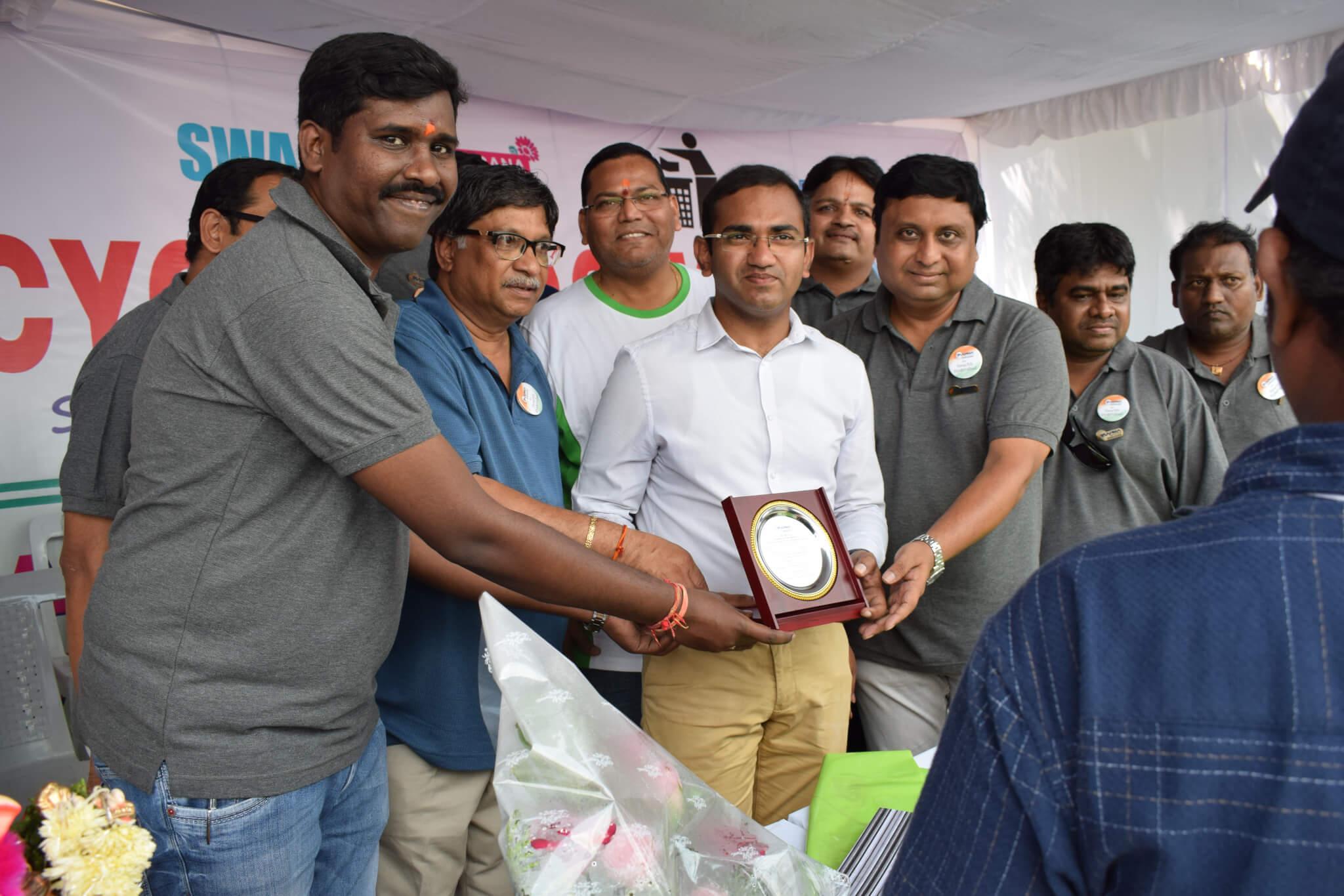 Taapma – Telangana And Andhra Plastics Manufacturers Association